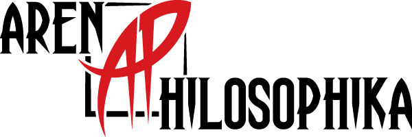 Arena Philosophika - Logo