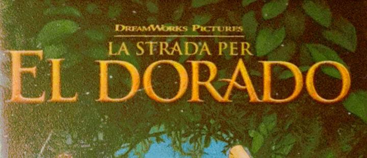 La strada per El Dorado