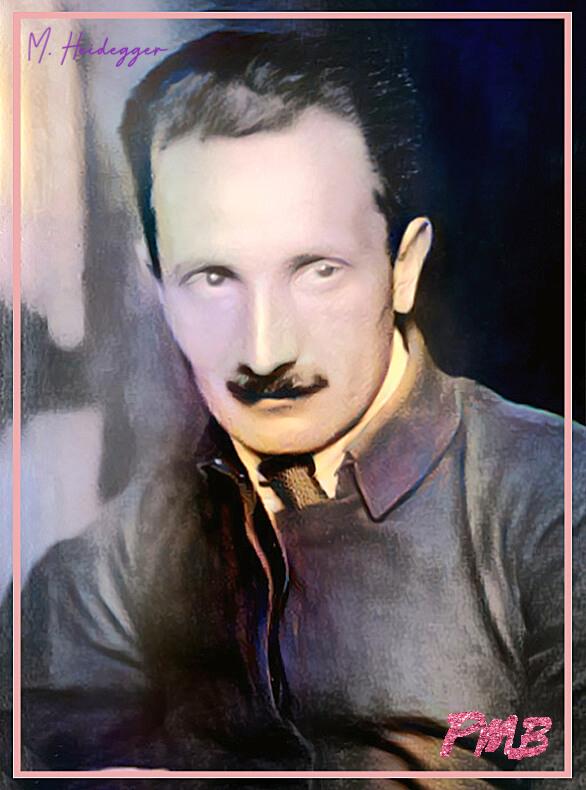 Heidegger-PMB