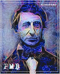 Thoreau di Patricia McBeal