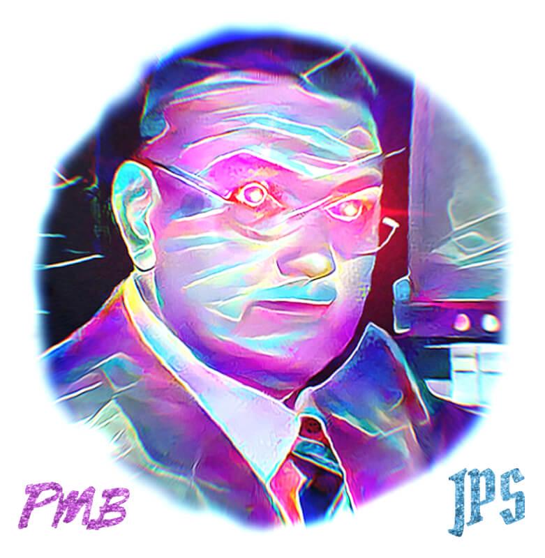 Cantino JPS PMB