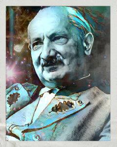 Heidegger JPS