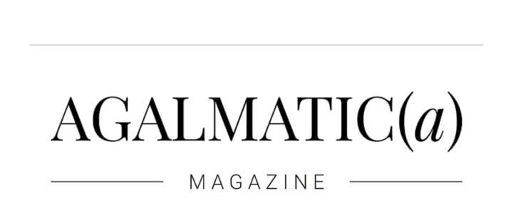 AGALMATIC(a)_MAGAZINE