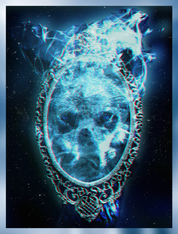 Mirrorwolf