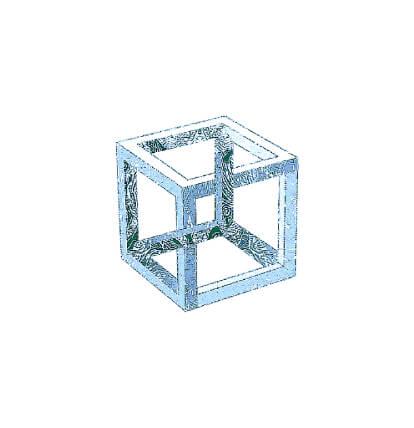 Idolo di cubo