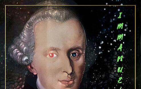 Kant filosofo mondano