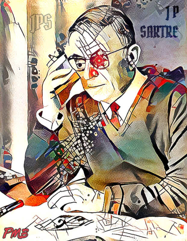 Sartre JPS PMB