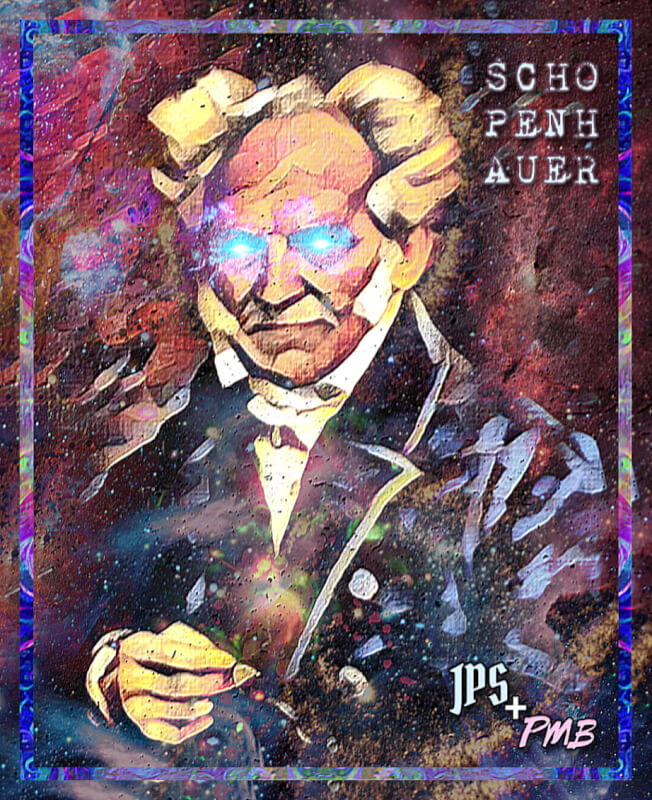 JPS+PMB - Schopenhauer