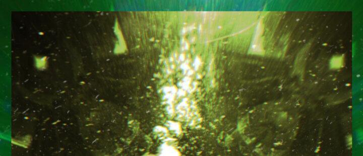 Swamping Body