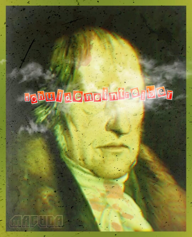 Smoky Hegel
