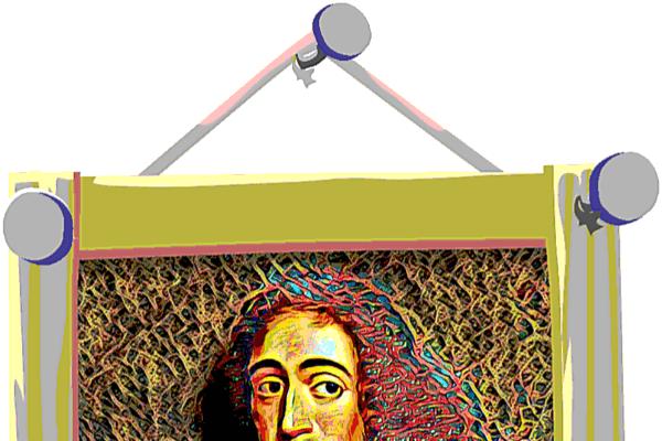 Spinoza e la vertigine della lettera