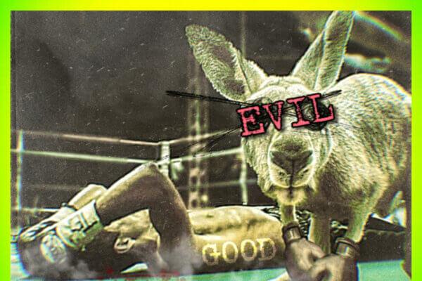Good 'n' Evil