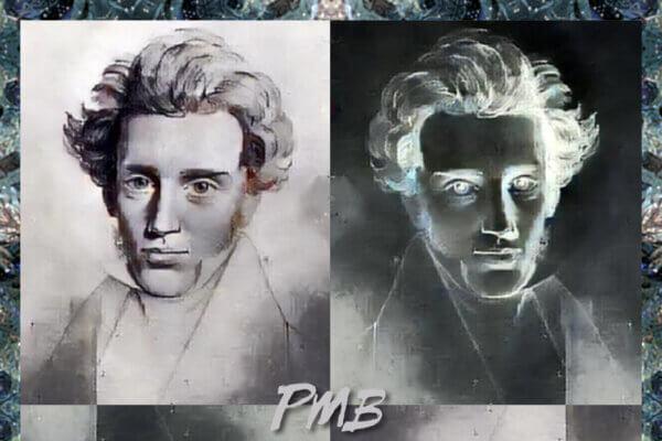 Double Kierkegaard