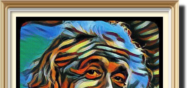ALBERT EINSTEIN - IL FISICO DESTITUISCE IL FILOSOFO?
