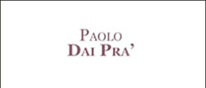 Metafisica - Paolo dai Pra'