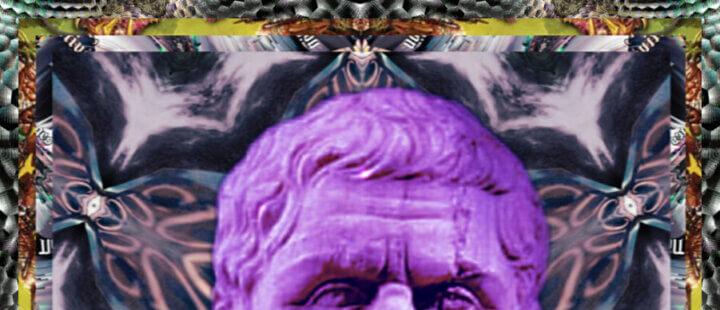 Platone - la Chora e l'impronta degli enti eterni